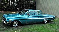 1961 Chevrolet Impala for sale 100722676