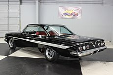 1961 Chevrolet Impala for sale 100756622