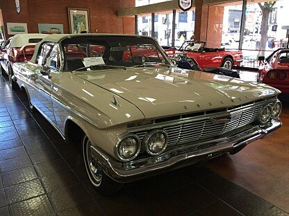 1961 Chevrolet Impala for sale 100775055