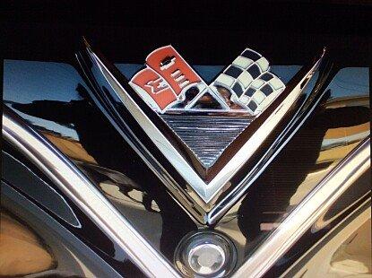 1961 Chevrolet Impala for sale 100778575