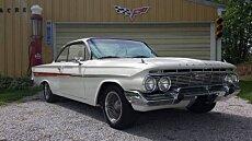 1961 Chevrolet Impala for sale 100838191