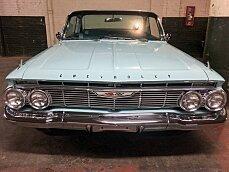 1961 Chevrolet Impala for sale 100843746