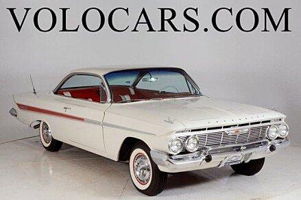 1961 Chevrolet Impala for sale 100863479
