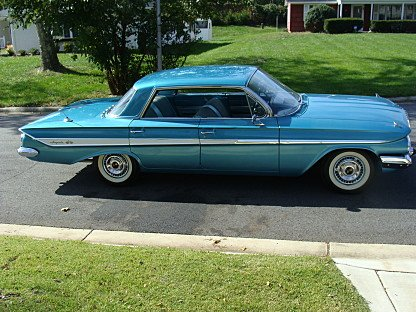 1961 Chevrolet Impala for sale 100818766