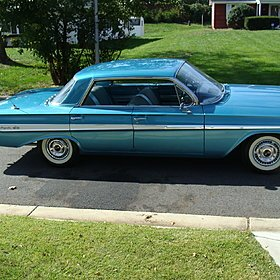 1961 Chevrolet Impala for sale 100818766