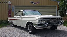 1961 Chevrolet Impala for sale 100838191