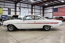 1961 Chevrolet Impala for sale 100867071