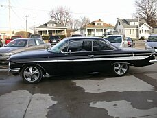 1961 Chevrolet Impala for sale 100879531