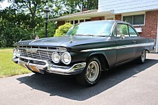 1961 Chevrolet Impala for sale 100887391
