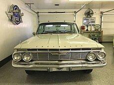 1961 Chevrolet Impala for sale 100892269