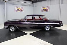 1961 Chevrolet Impala for sale 100911049