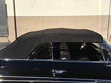 1961 Chevrolet Impala for sale 100940484