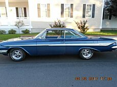 1961 Chevrolet Impala for sale 100947499