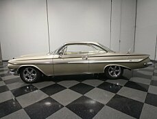 1961 Chevrolet Impala for sale 100957227
