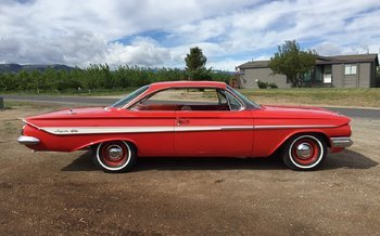 1961 Chevrolet Impala for sale 100987546