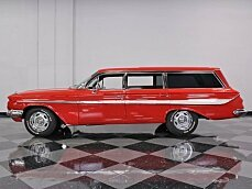 1961 Chevrolet Nomad for sale 100734077