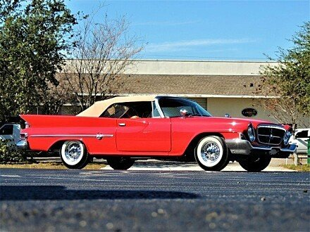 1961 Chrysler 300 for sale 100959298
