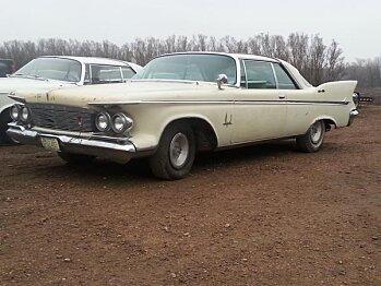1961 Chrysler Imperial for sale 100727796