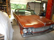 1961 Chrysler Imperial for sale 100882907