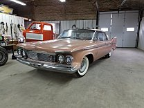 1961 Chrysler Imperial for sale 100934848