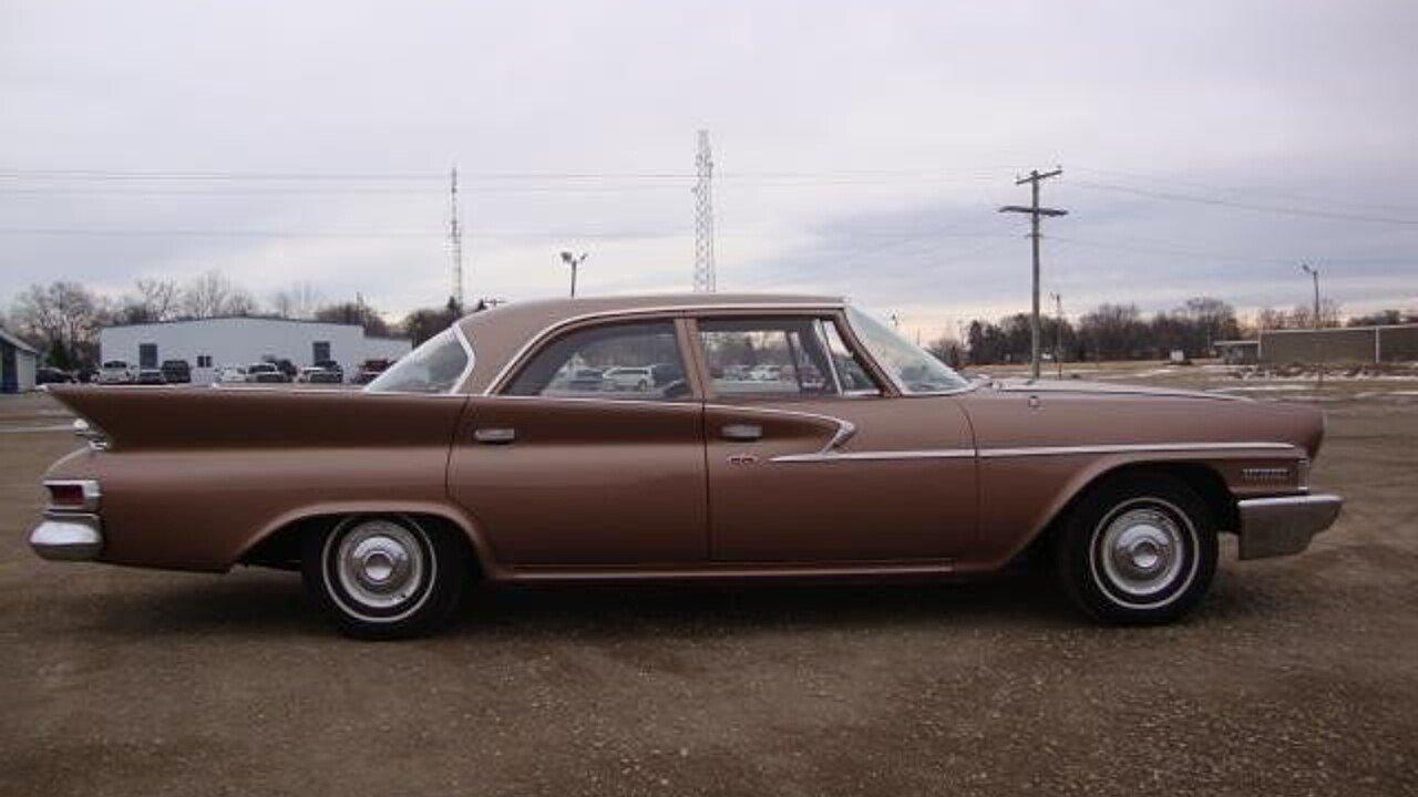 1961 Chrysler Windsor for sale near Milbank, South Dakota 57252 ...
