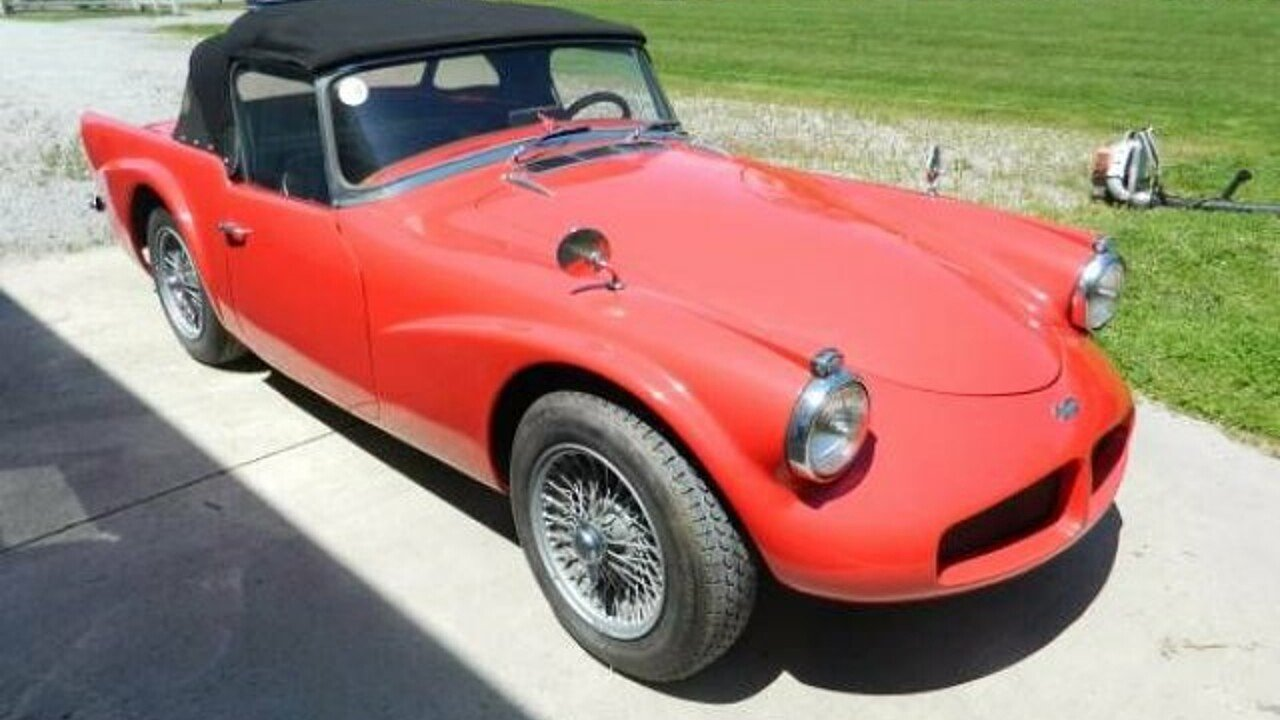 1961 Daimler Sp250 for sale 100900285