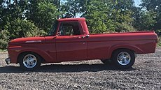 1961 Ford F100 for sale 100895163