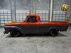 1961 Ford F100 for sale 101034870