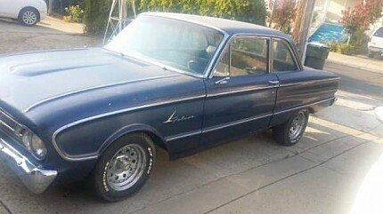 1961 Ford Falcon for sale 100826018