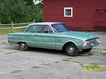 1961 Ford Falcon for sale 100826728