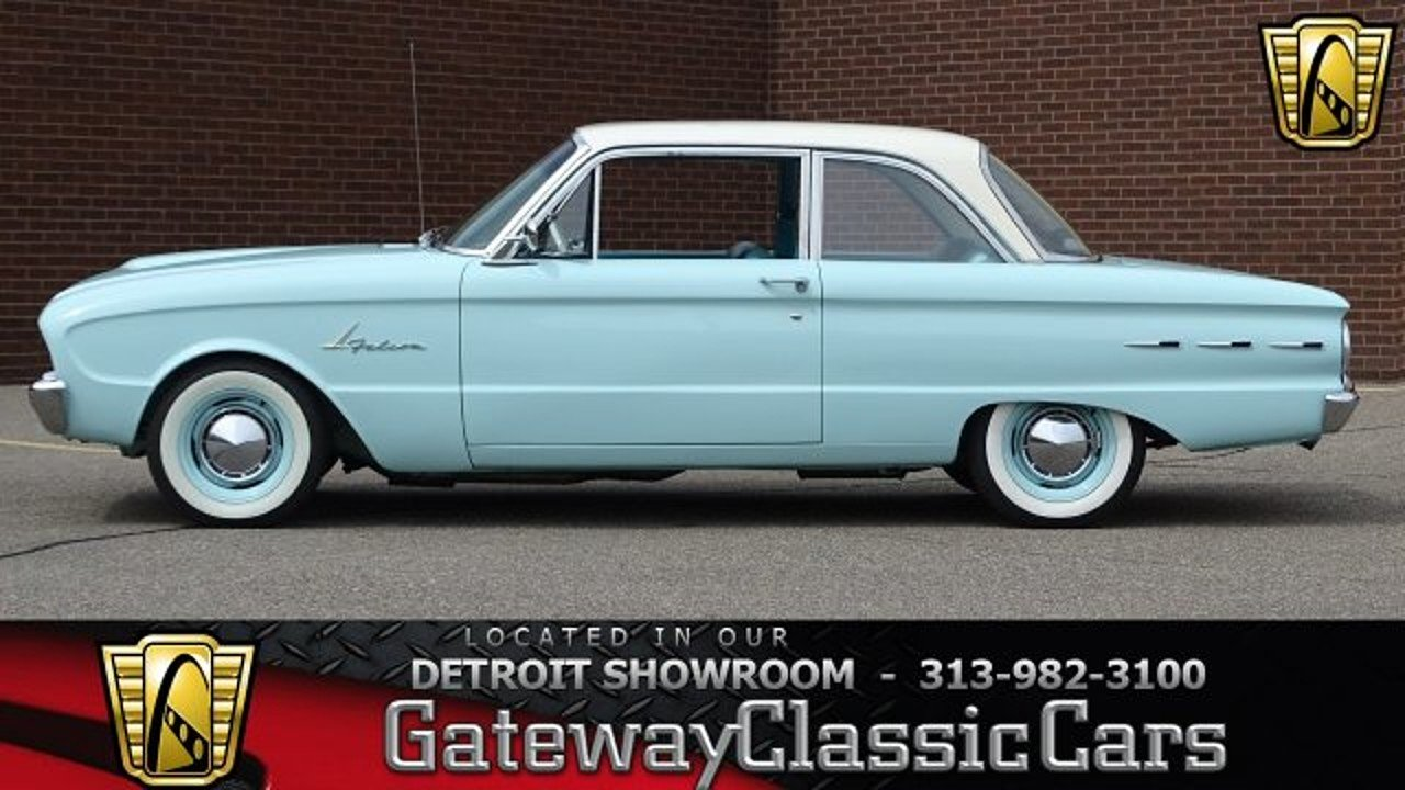 1961 Ford Falcon for sale 100920405