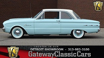1961 Ford Falcon for sale 100948627