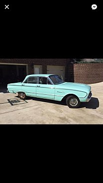 1961 Ford Falcon for sale 100973225