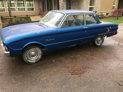 1961 Ford Falcon for sale 100990292