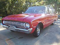 1961 Ford Falcon for sale 101028720
