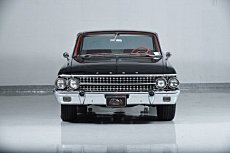 1961 Ford Galaxie for sale 100836340