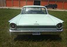 1961 Ford Galaxie for sale 100992889