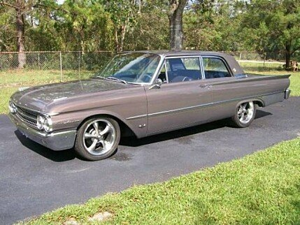 1961 Ford Galaxie for sale 101004649