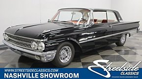 1961 Ford Galaxie for sale 101007357
