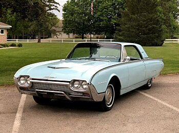 1961 Ford Thunderbird for sale 100990191