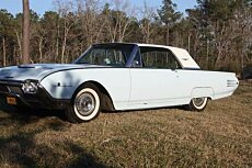 1961 Ford Thunderbird for sale 100923846