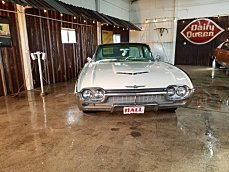 1961 Ford Thunderbird for sale 100955259