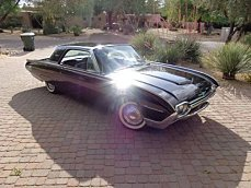 1961 Ford Thunderbird for sale 100955335