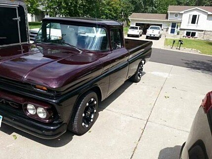 1961 GMC Pickup for sale 100826024