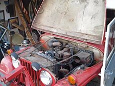1961 Jeep Other Jeep Models for sale 100910696