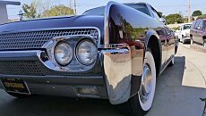 1961 Lincoln Continental for sale 100795465