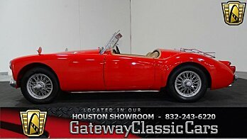 1961 MG MGA for sale 100926234