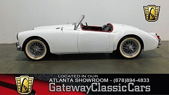 1961 MG MGA for sale 100927087