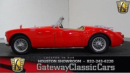 1961 MG MGA for sale 100964789