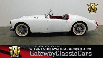 1961 MG MGA for sale 100964817